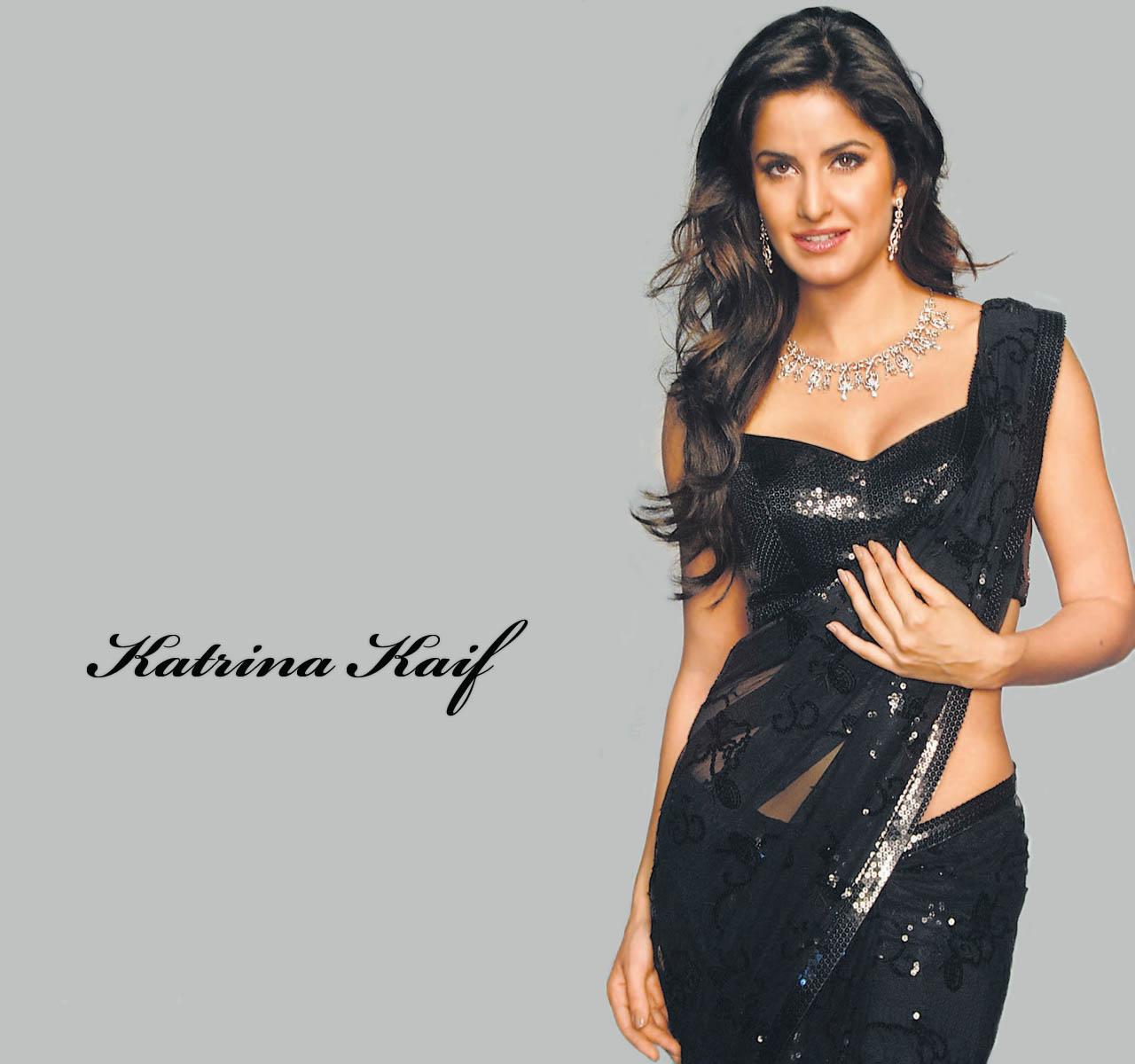 katrina kaif wallpapers in saree katrina kaif wallpapers in saree ...
