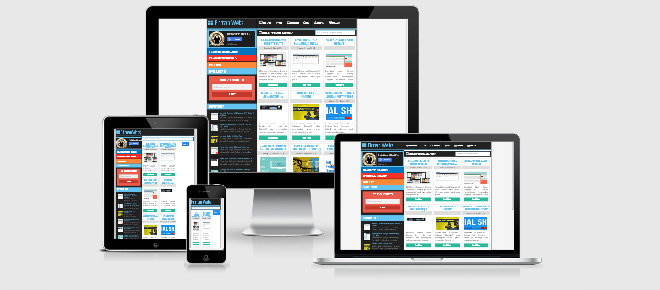 Mas Andes Responsive