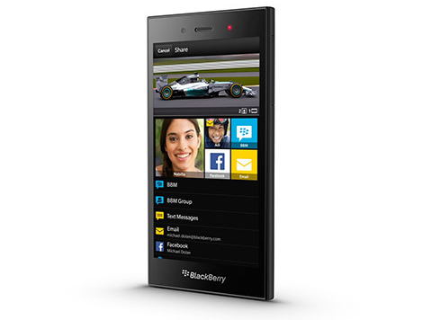 BlackBerry Z3 Specs, Price and Availability in the Philippines