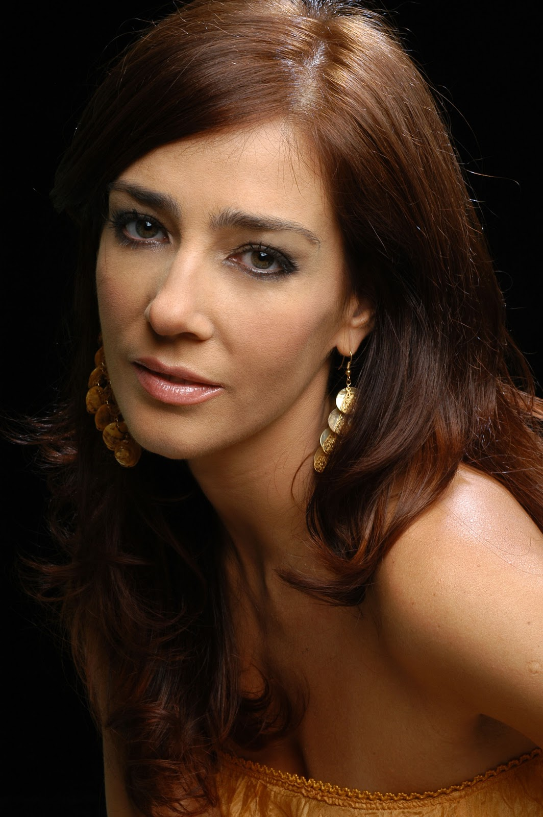 Cristina Perez despechada, Furriel vuelve con Paola Krum