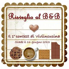 partecipa anche tu al mio 1° contest !!!!