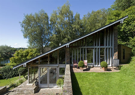 Mid2mod alison and peter smithson for Architecture 1960