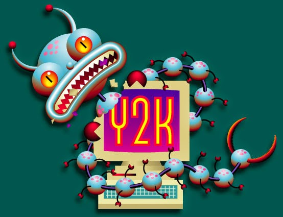 y2k bug is it a scam