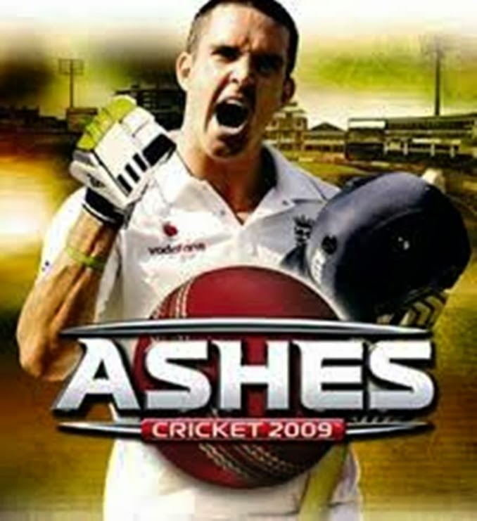 games  cricket 2009 free