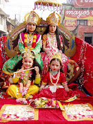 . biggest animal sacrifice of the year. It is the same festival of Durga .