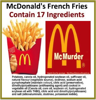 mc donalds and ethics News about the mcdonald's corporation commentary and archival information about the mcdonald's corporation from the new york times.
