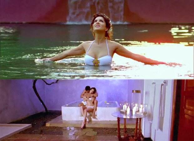 Sunny Leone Jism 2 Hot P  Photos