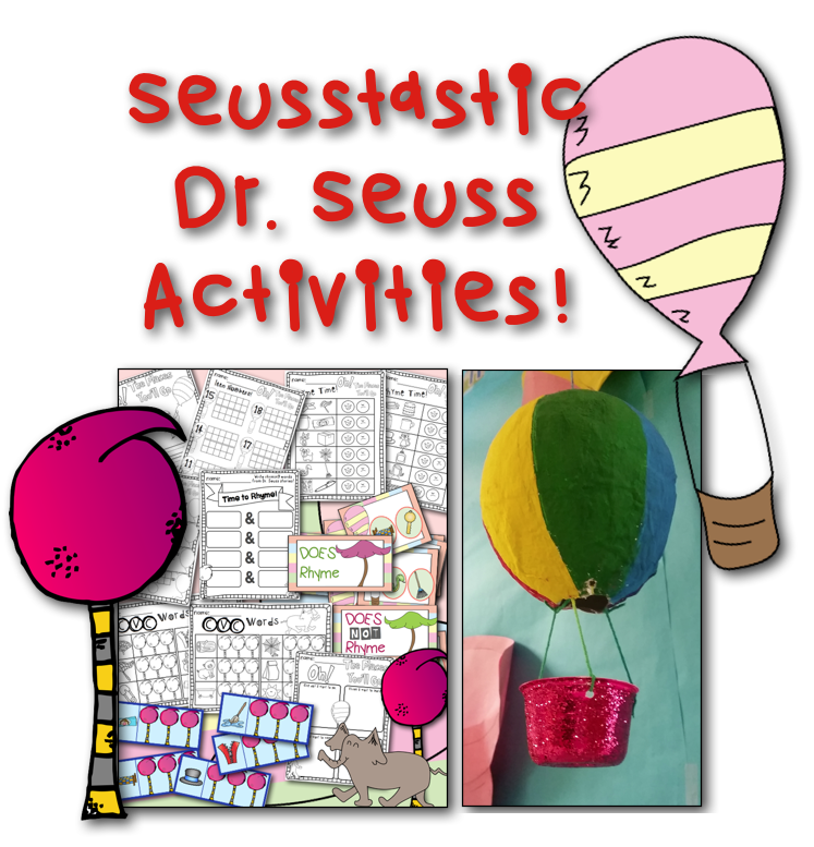 https://www.teacherspayteachers.com/Product/Going-Places-Dr-Seuss-Inspired-Literacy-Math-Activities-w-Rhyming-Game-1712283
