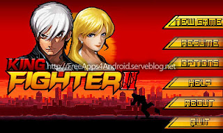 King Fighter Elite v1.1