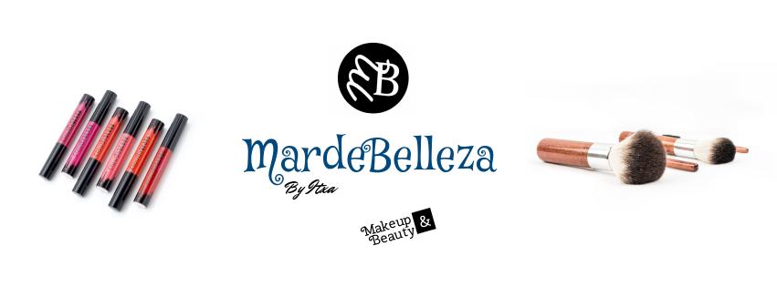 Mardebelleza Beauty Blog