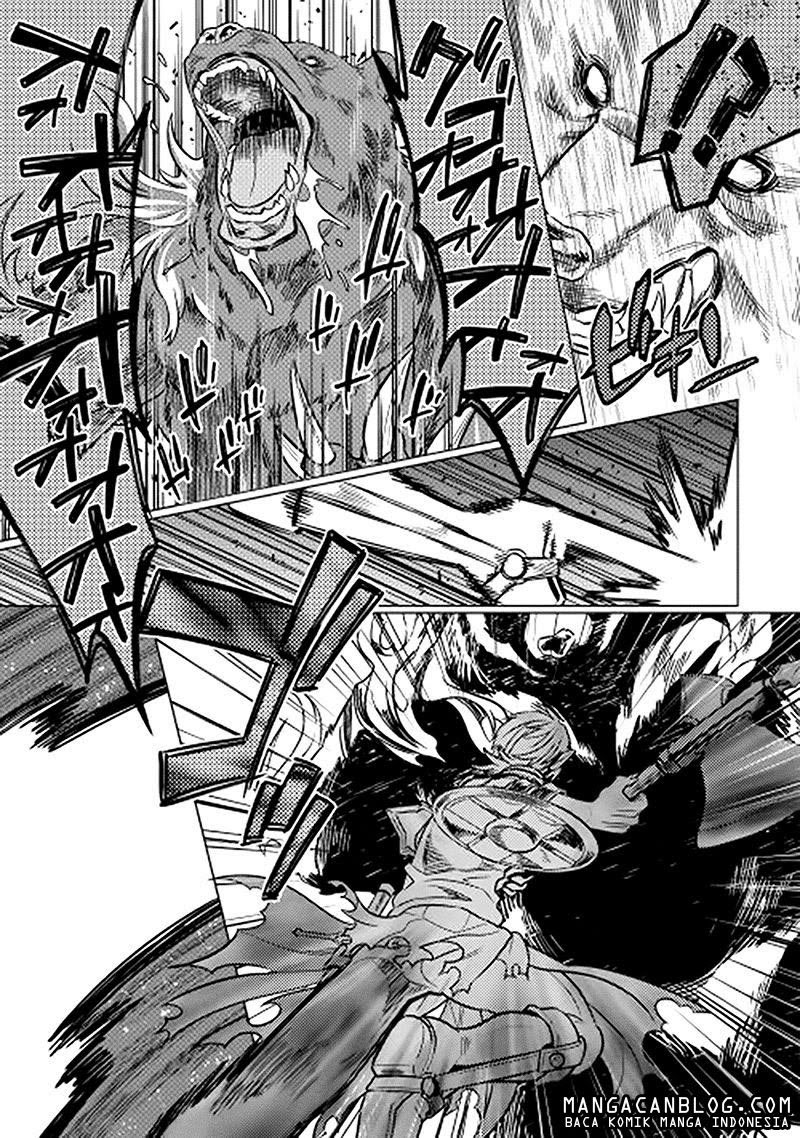 Dilarang COPAS - situs resmi www.mangacanblog.com - Komik re monster 011 - chapter 11 12 Indonesia re monster 011 - chapter 11 Terbaru 3 Baca Manga Komik Indonesia Mangacan