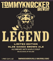 Tommyknocker Legend
