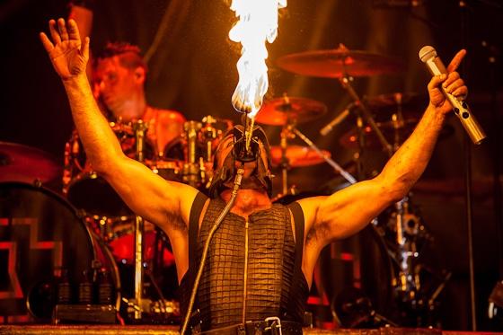 Rammstein - Engel Fan-Edition