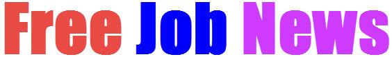 Free Job News 2016