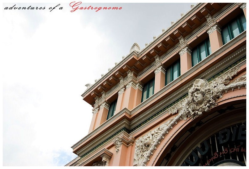 10 Things To See In Saigon Part 1