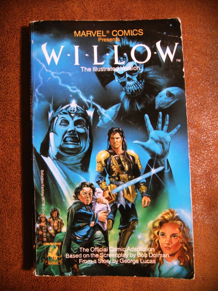 The willow tree movie