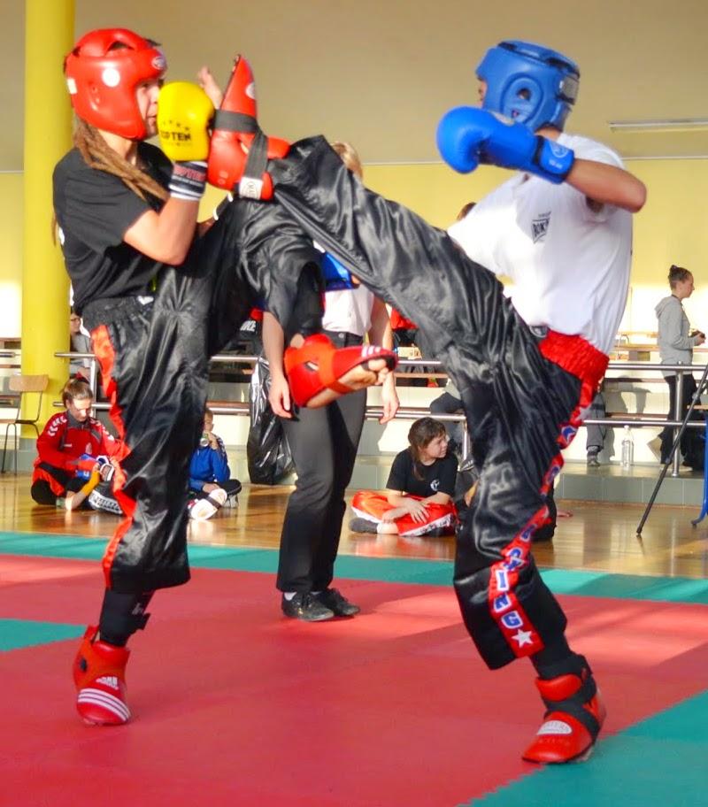 Stasiu, Przemek, kickboxing, K-1, olimpiada, sport, trening, sporty walki, stójka, Bogumił Połoński, sport dzieci, młodzież, studenci, zajęcia dla studentów
