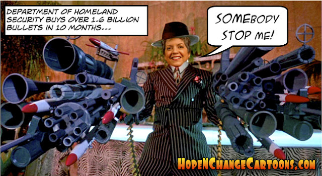 obama, obama jokes, skeet, DHS, napolitano, guns, bullets, conspiracy, tea party, hope and change, hope n' change, stilton jarlsberg, conservative, the mask, janet napolitano