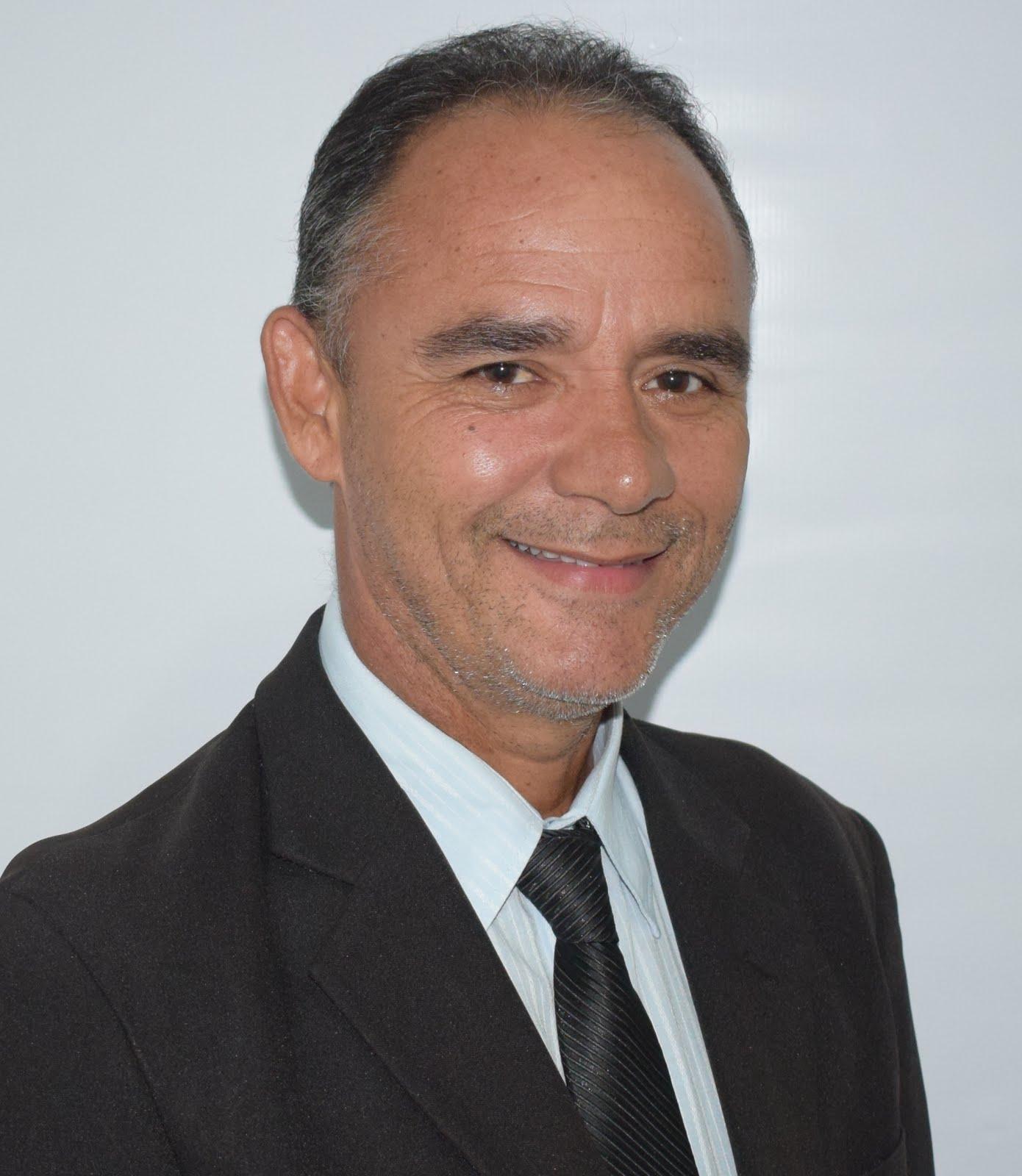 Vereador Ariosvaldo