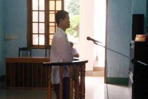 Gia Lai: Hại đời con gái, gã cha đồi bại lĩnh án 20 năm tù