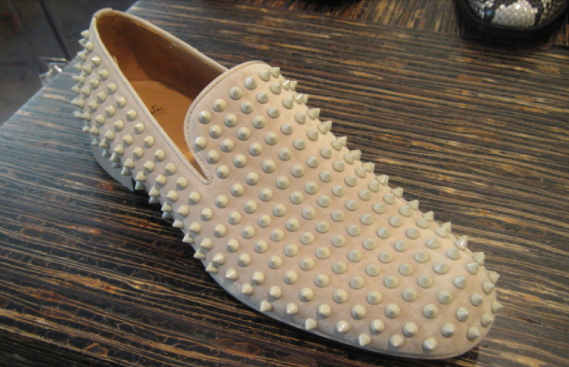 d5228462cf9b Advance Preview Christian Louboutin Spring Summer 2013 Collection ...