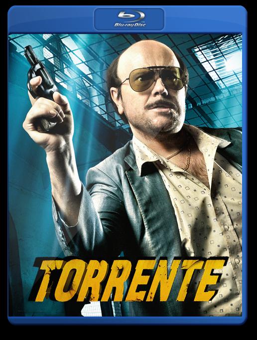 Torrente Saga MicroHD