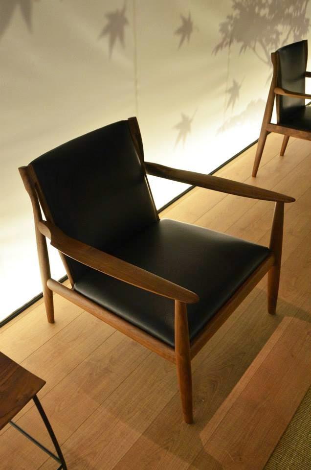 Skandinavisches Design aus Japan: Ritzwell auf der Mailänder Möbel-Messe Salone del Mobile 2014 - Wohnen Trend