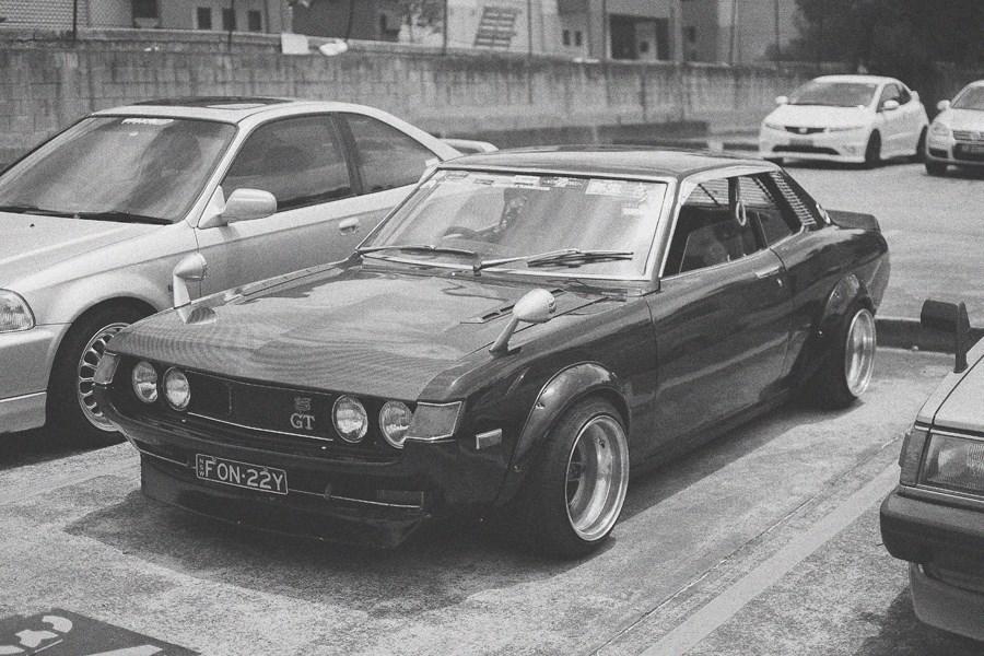 fajne sportowe samochody, japońskie, kultowe, Toyota Celica, fotki, RWD, TA20, TA22, TA23, TA35, RA20, RA21, RA23, RA35, RA22, RA24, badass car