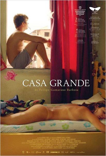 Casa Grande – Nacional (2015)