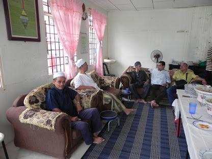 Pusat Abjad Taqlibiah Wal Sauthiah
