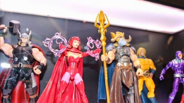Cool Toys from Comic-Con, toys, comic con