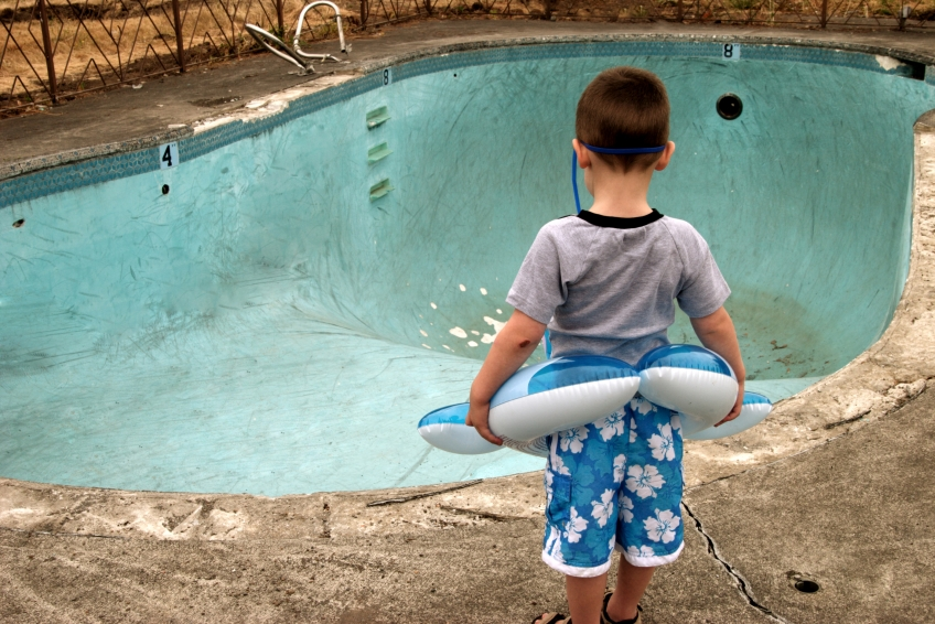 No Swimming Pool : Notthepta committee schedules last minute pool discussion