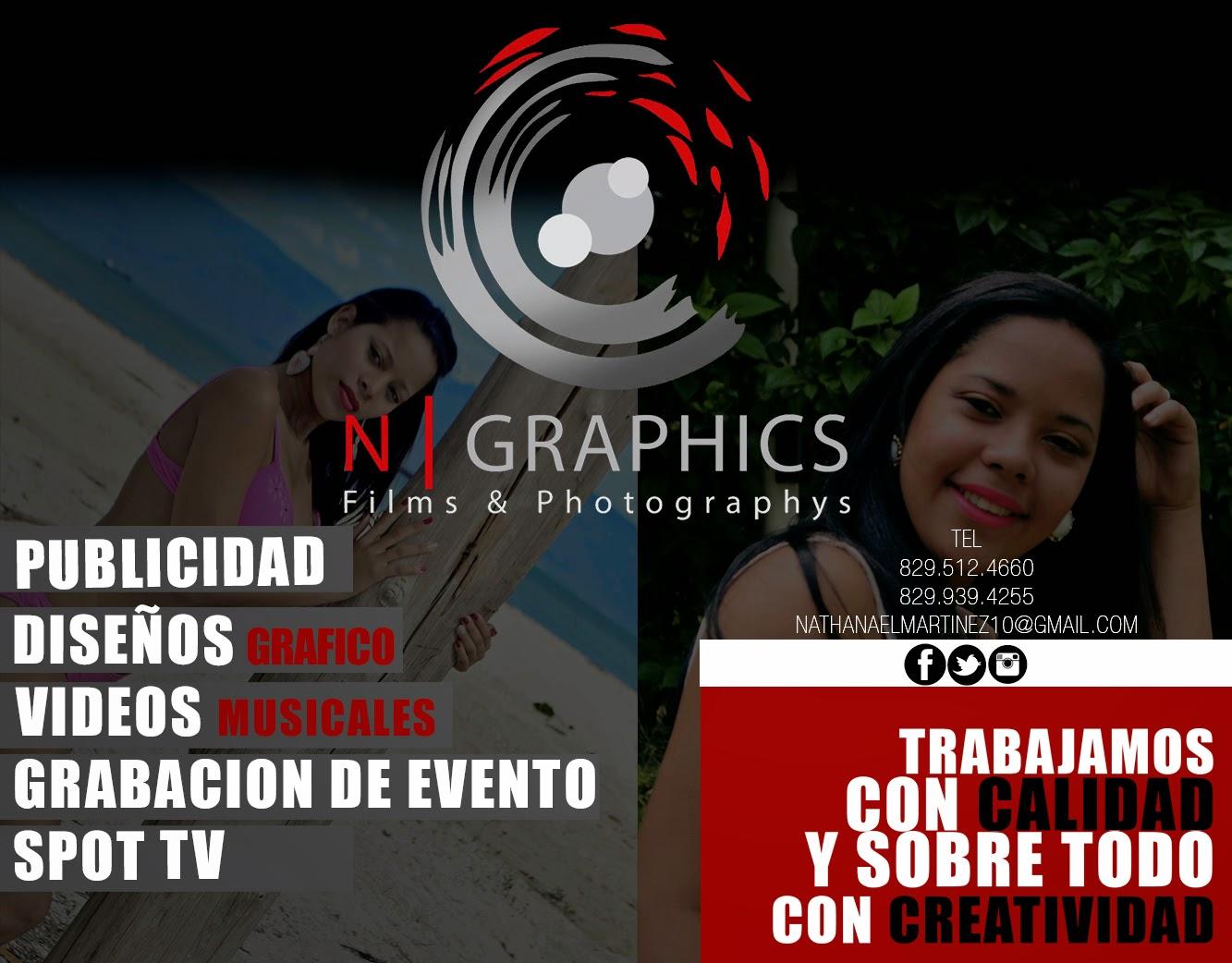 Publicidad N.Graphic