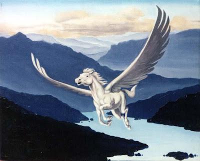 Binatang Mitologi
