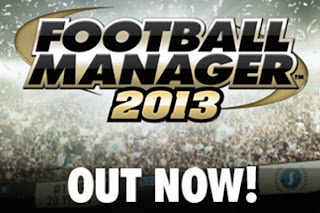 download game pc Football Manager 2013 gratis full