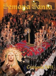 Cantoria - Semana Santa 2011