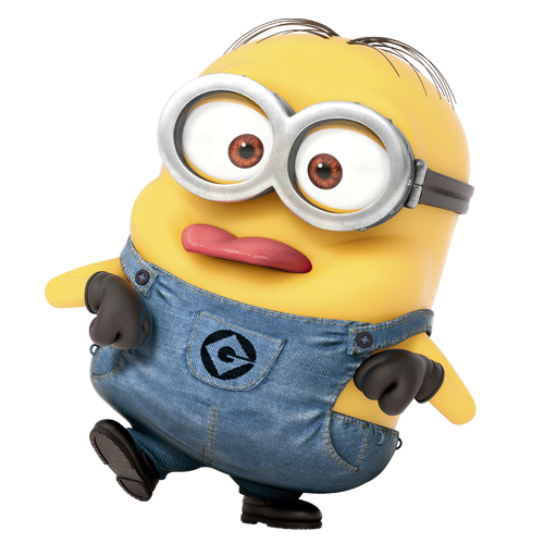 Download Sticker Minion