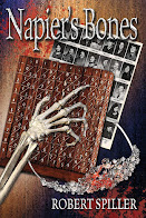 <b>Napier&#39;s Bones</b><br>by Robert Spiller