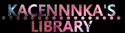 Kacennnka's Library