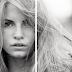Emma Ostilly Models the Latest Fashions!