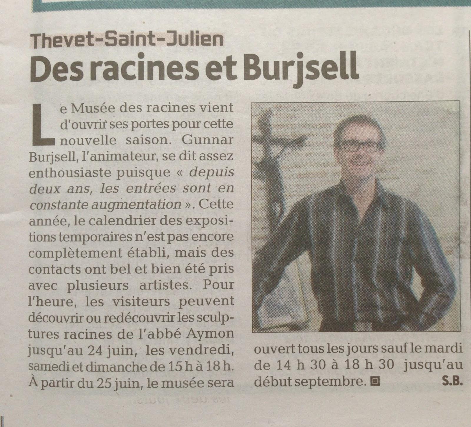 gunnar bjursell u0026 39 s blog  la r u00e9ouverture du mus u00e9e des