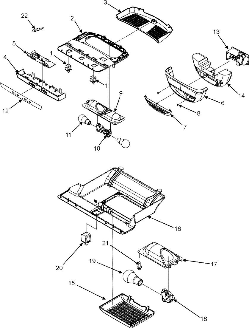 Amana Sxd22s2w Wiring Diagram Library