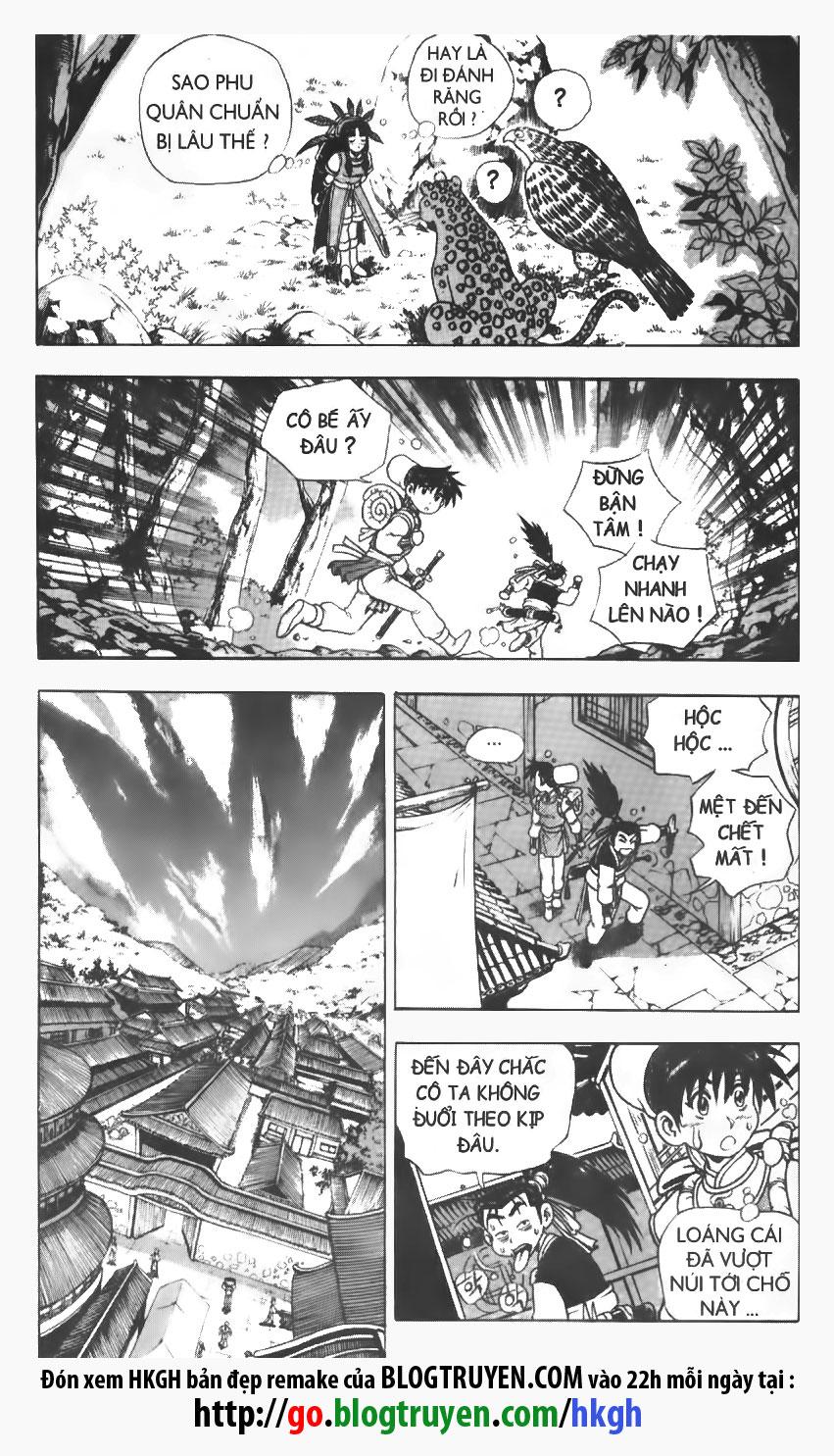 Hiệp Khách Giang Hồ chap 114 page 2 - IZTruyenTranh.com