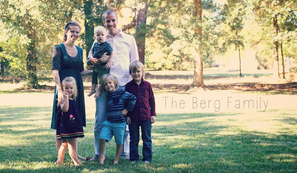 The Berg Family