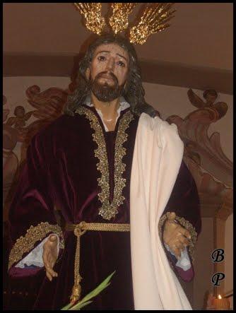 Jesus de la Humildad