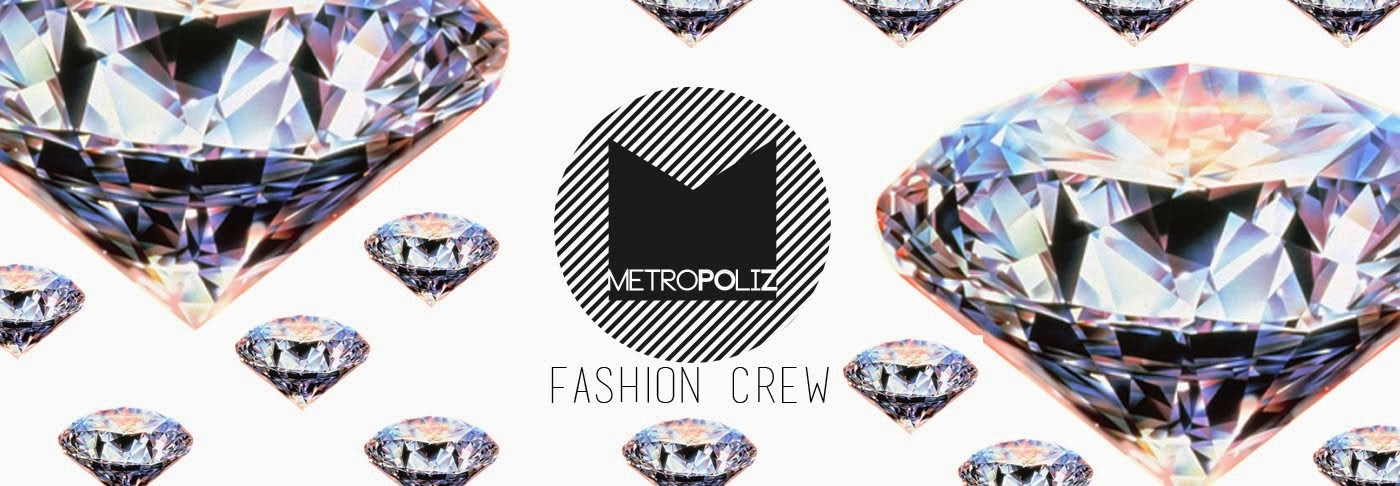 Metropoliz // Fashion Crew