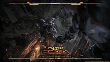 #8 Star Wars Wallpaper