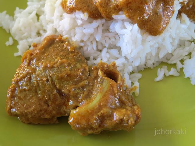 Curry-Pork-Rice-Johor-Bahru