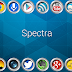 Spectra Icon Theme v5.0.3  Apk