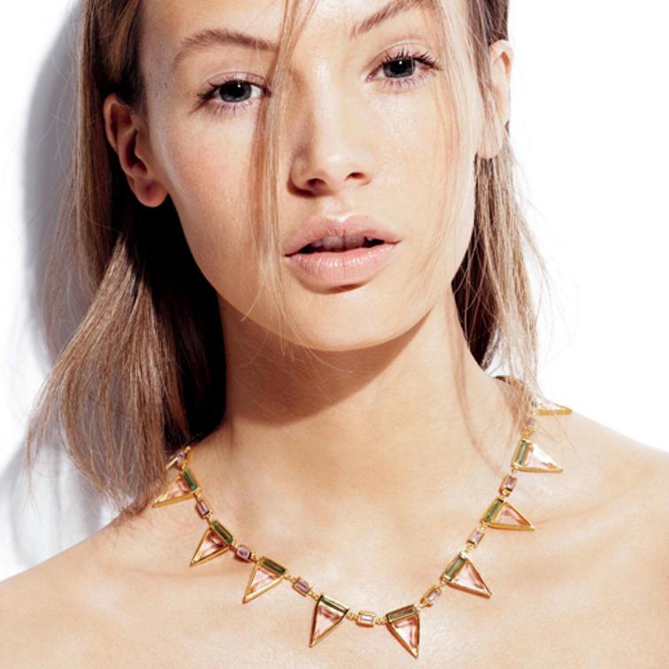 Jennifer Meyer for J.Crew CFDA/Vogue fund
